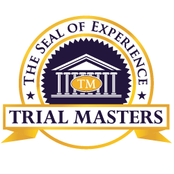 The Seal of Experience - Trial Masters