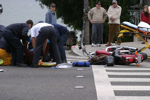 Sarasota Motorcycle Accident Lawyers - Jodat Law Group
