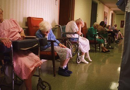 Sarasota Nursing Home Abuse Attorneys - Jodat Law Group