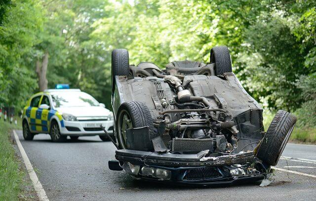 Sarasota Car Accident Lawyer - Jodat Law Group