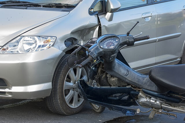 Florida Motorcycle Accident Attorney - Jodat Law Group