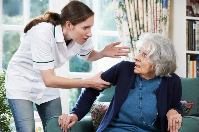 Nursing Home Events
