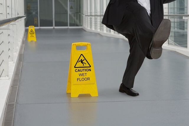 Florida Slip and Fall Attorney - Jodat Law Group