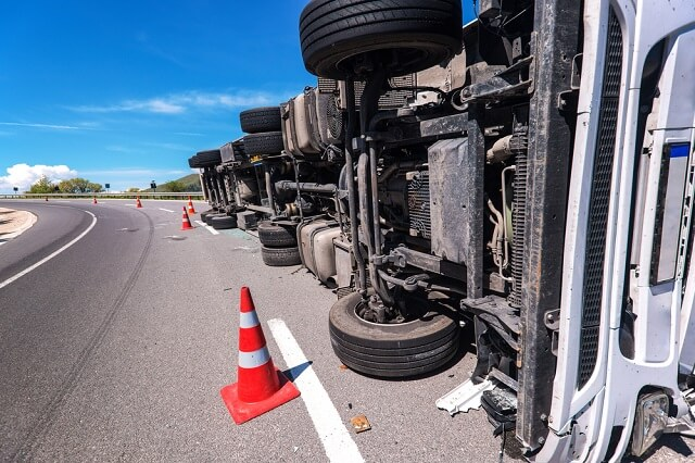 Florida Truck Accidents Attorney - Jodat Law Group