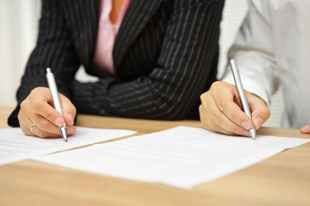 Florida Divorce Agreement - Jodat Law Group