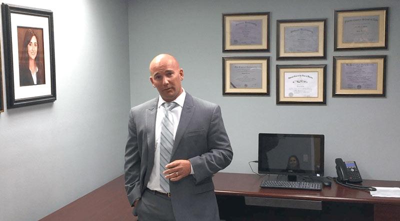 Florida Alimony Lawyer - Lee White