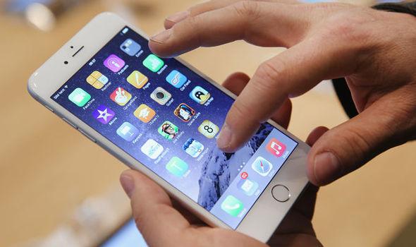 iPhone Patent Lawsuit in Florida