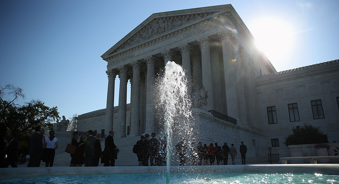 Supreme Court Limits Drunk Driving Tests