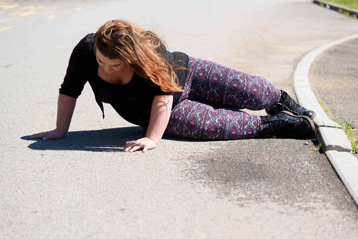 Slip and Fall Injury in Sarasota